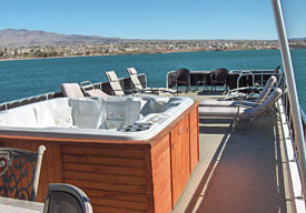 Lake Havasu Houseboat Rentals